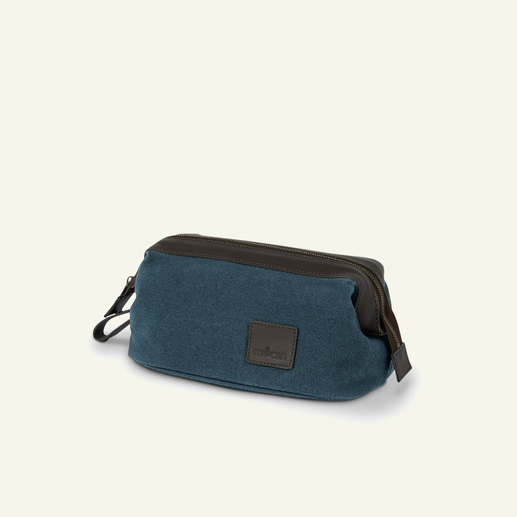 The Originals | Peter | The Doctor's Wash Bag 5L (Grey Blue)