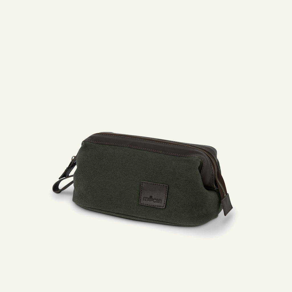 The Originals | Peter | The Doctor's Wash Bag 5L (Slate Green)