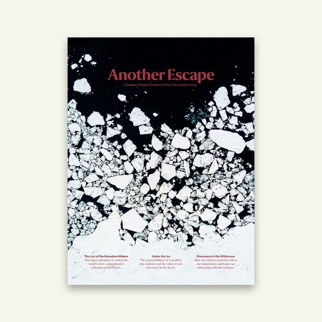 Another Escape | Vol. 11