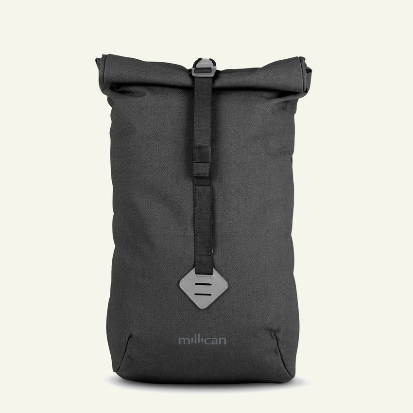 The Mavericks | Smith | The Roll Pack 15L (Graphite Grey)