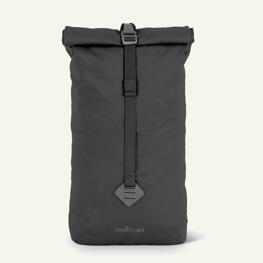 The Mavericks | Smith | The Roll Pack 18L (Graphite Grey)