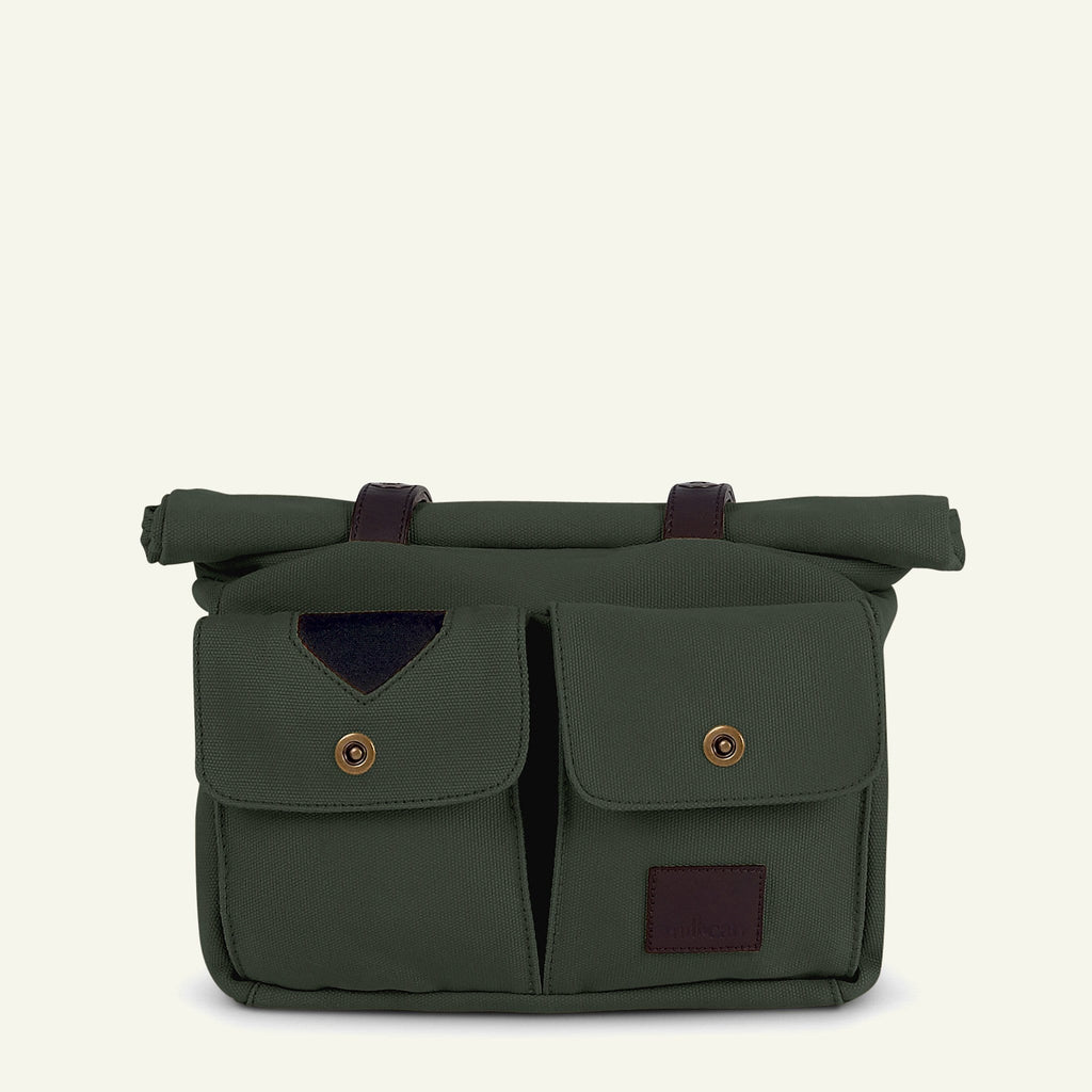 The Originals | Stephen | The Waist Pack 7L (Slate Green)
