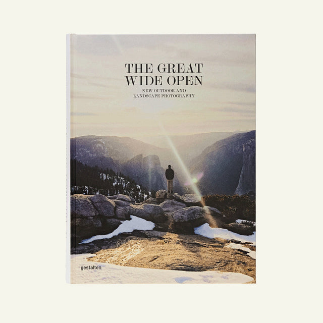 Jeffrey Bowman | The Great Wide Open | Gestalten available from Millican