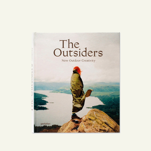 Jeffrey Bowman | The Outsiders | Gestalten available from Millican