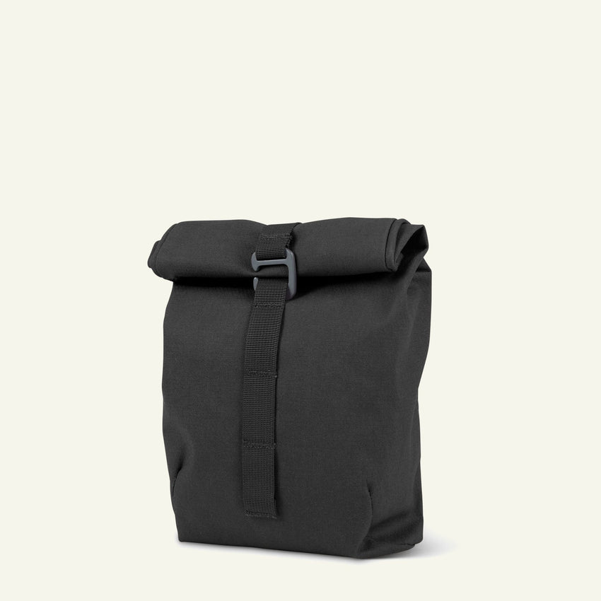 The Mavericks | Smith | The Utility Pouch (Graphite Grey) available from Millican