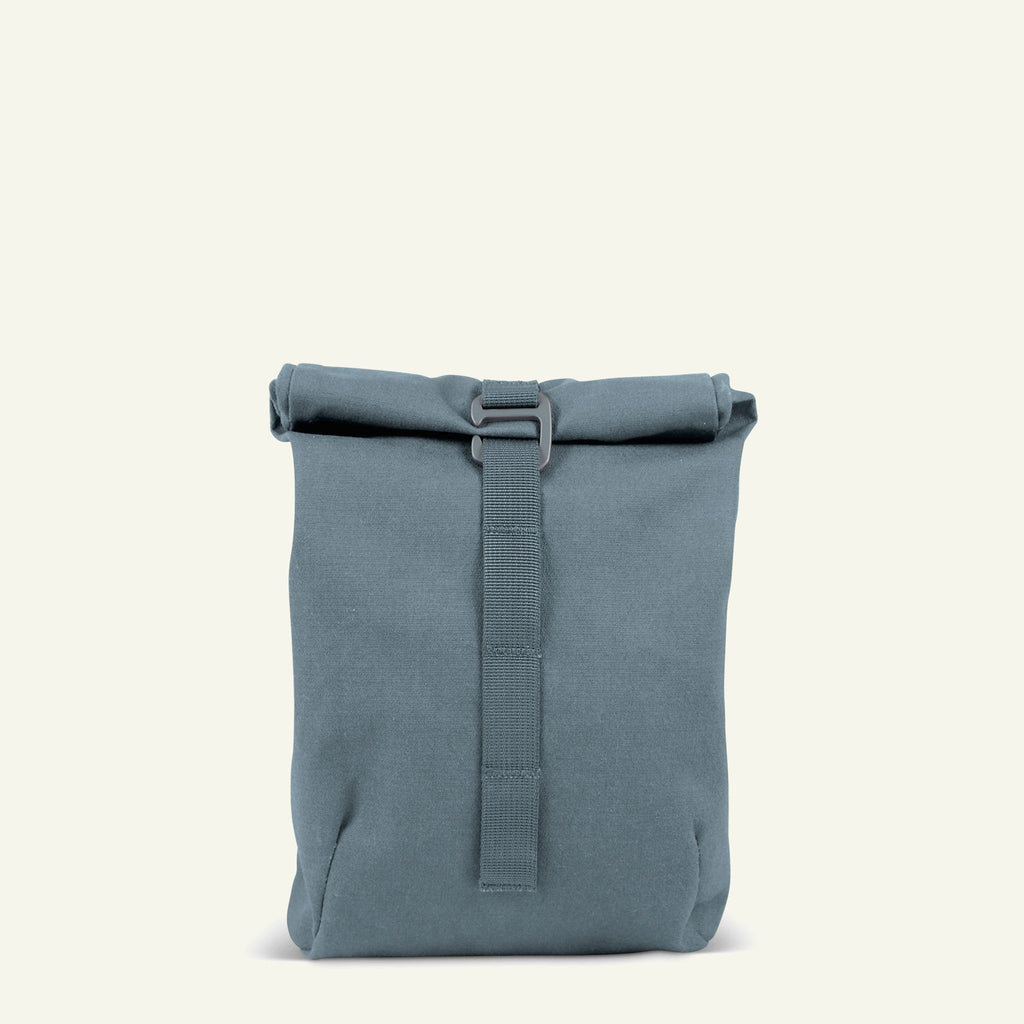 The Mavericks | Smith | The Utility Pouch (Tarn) available from Millican