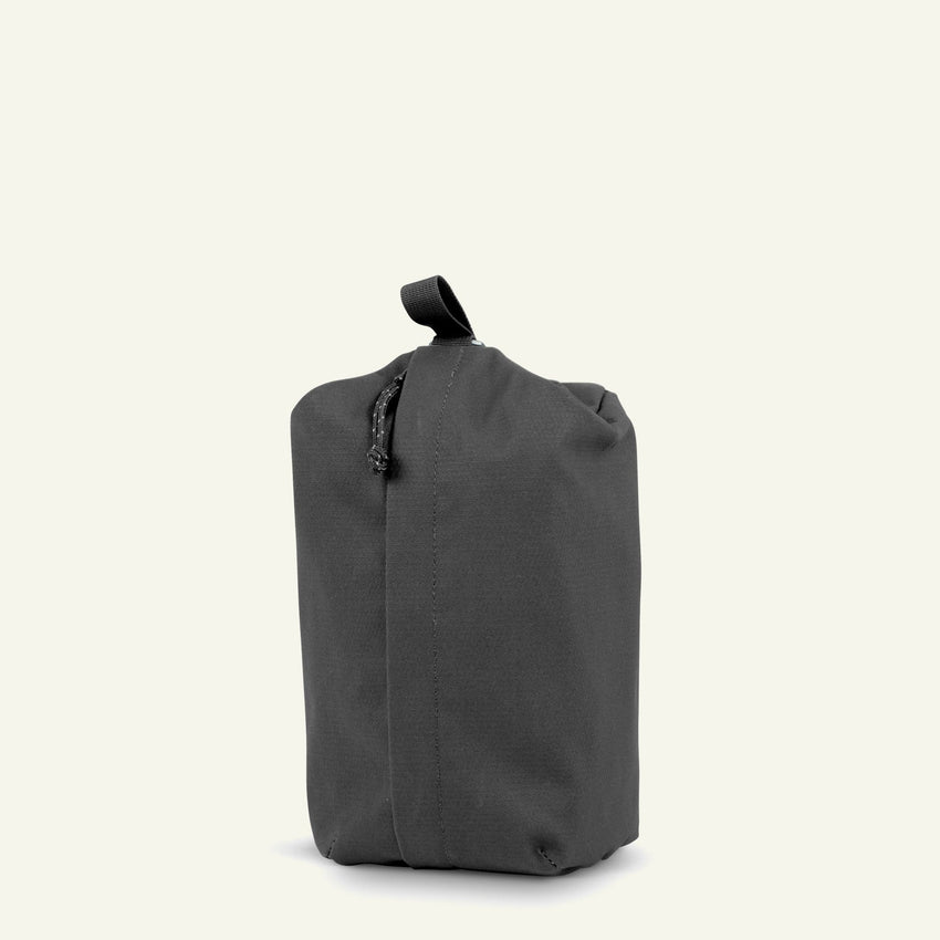 The Mavericks | Miles | The Wash Bag 4L (Graphite Grey) available from Millican