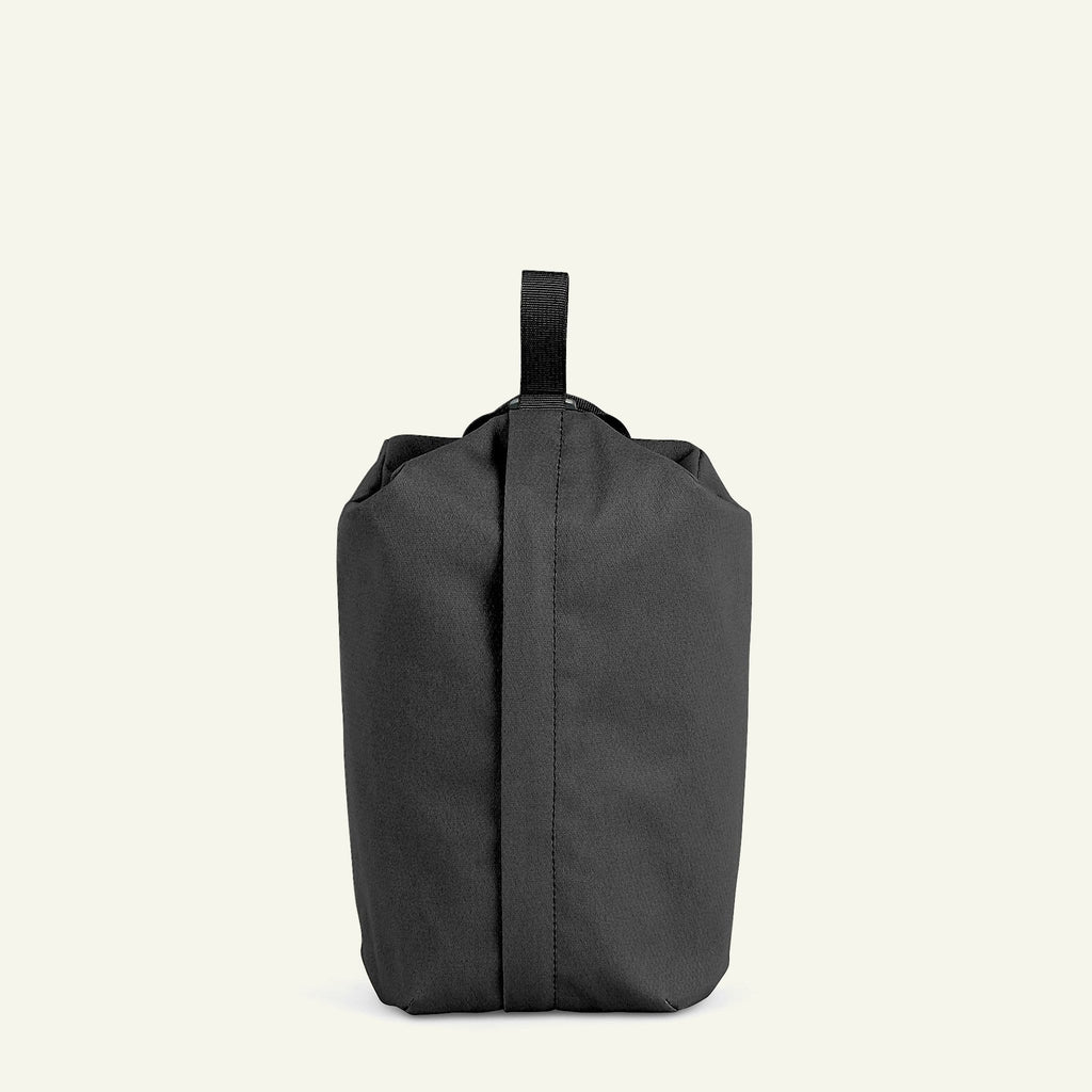 The Mavericks | Miles | The Wash Bag 4L (Graphite Grey)