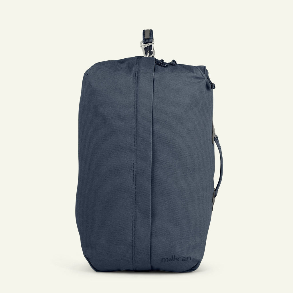 The Mavericks | Miles | The Duffle Bag 28L (Slate)
