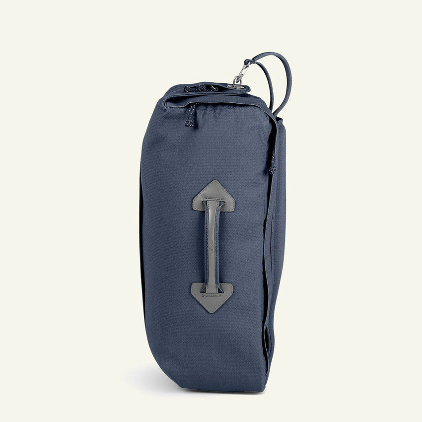 The Mavericks | Miles | The Duffle Bag 28L (Slate) available from Millican