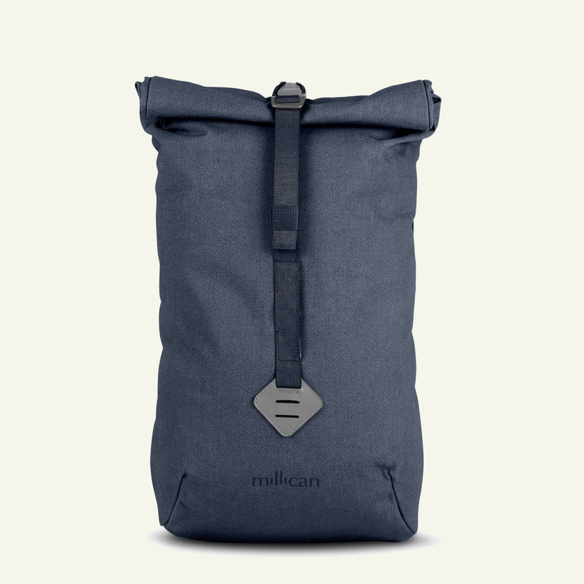The Mavericks | Smith | The Roll Pack 15L (Slate)
