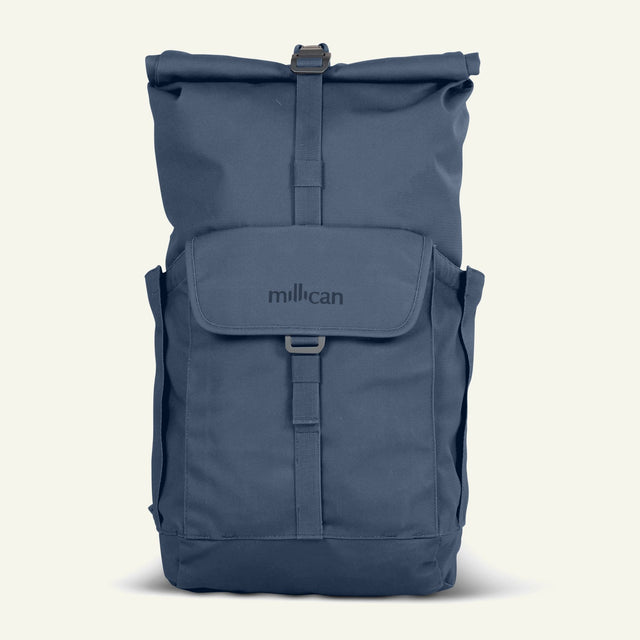Everyday Adventurer | Smith the Roll Pack 25L (Slate) available from Millican