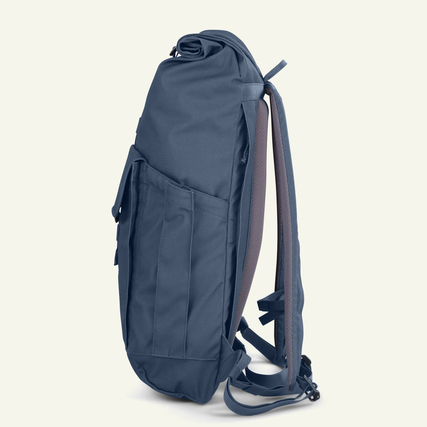 The Mavericks | Smith | The Roll Pack 25L (Slate) available from Millican