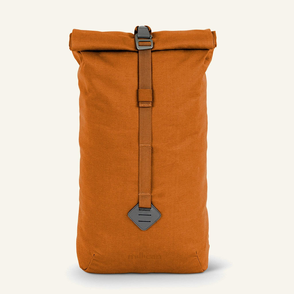 The Mavericks | Smith | The Roll Pack 18L (Ember) available from Millican
