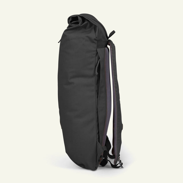 The Mavericks | Smith | The Roll Pack 18L (Graphite Grey) available from Millican
