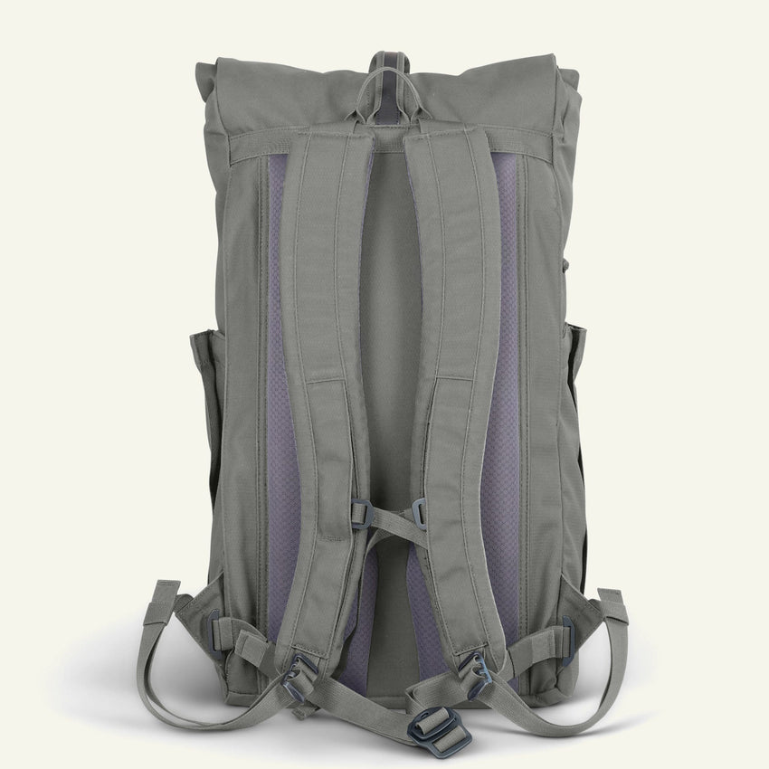 The Mavericks | Smith | The Roll Pack 25L (Stone) available from Millican