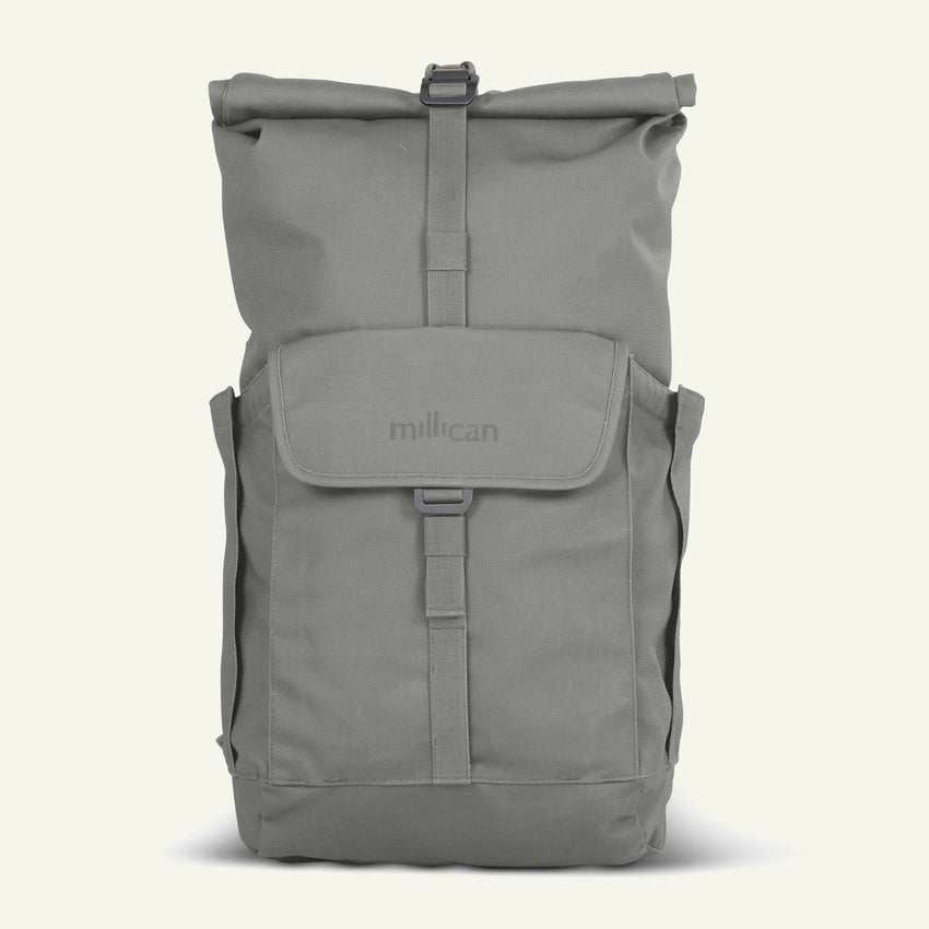 The Mavericks | Smith | The Roll Pack 25L (Stone)