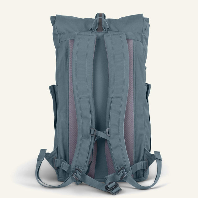 The Mavericks | Smith | The Roll Pack 25L (Tarn) available from Millican