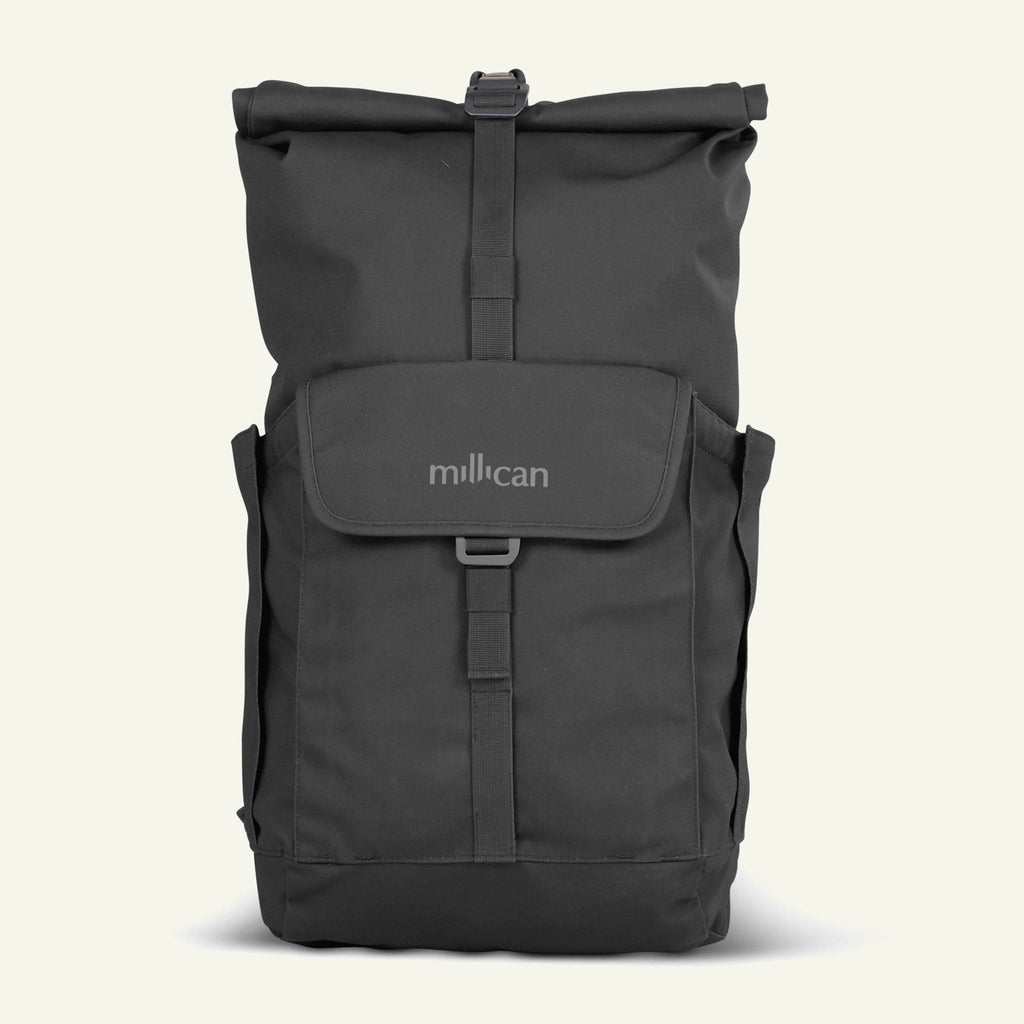 The Mavericks | Smith | The Roll Pack 25L (Graphite Grey)
