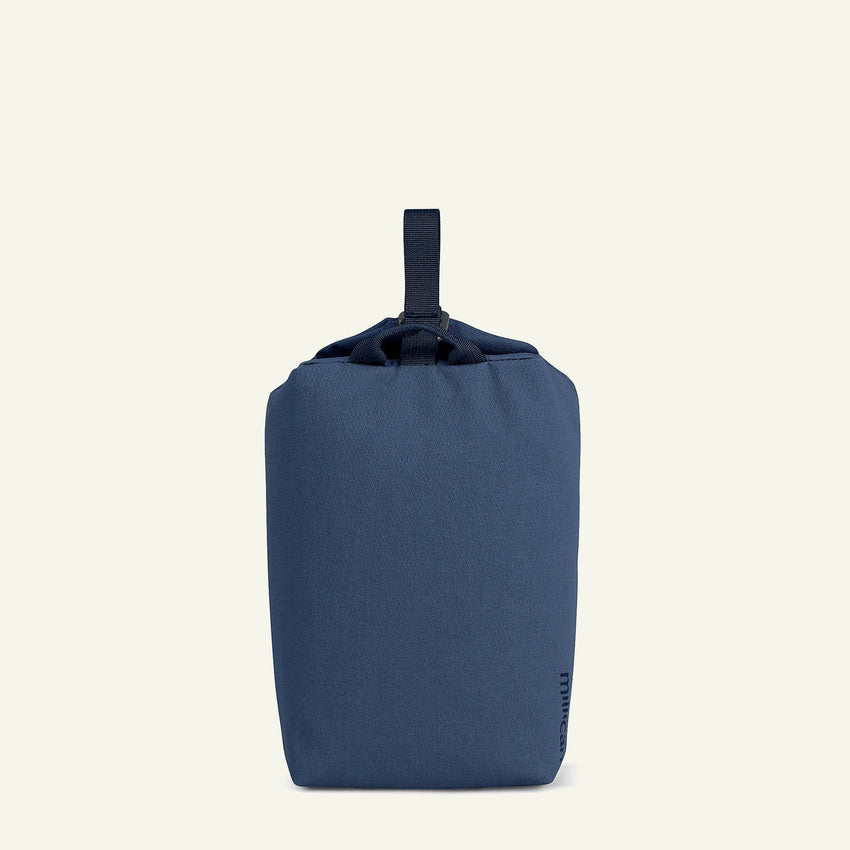 The Mavericks | Miles | The Wash Bag 4L (Slate) available from Millican