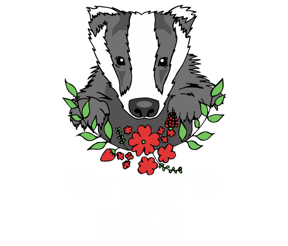 Bother The Badger