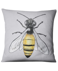 Wasps! Cushion - The Wild Lifestyle - 1