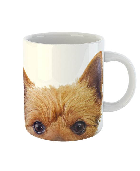Yorkshire Terrier Mug - The Wild Lifestyle