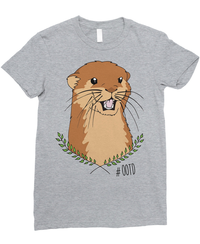 Otter Of The Day - The Wild Lifestyle - 1