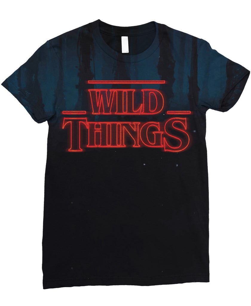 Wild Things - All Over Print - The Wild Lifestyle - 1
