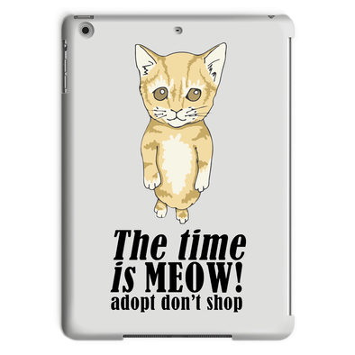 Adopt Don't Shop - Tablet Case Adopt Don't Shop - Tablet Case Tablet Cases iPad Air