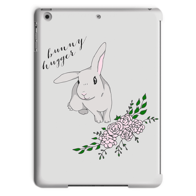 Bunny Hugger - Tablet Case Bunny Hugger - Tablet Case Tablet Cases iPad Air