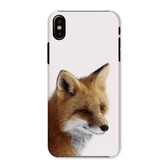 Free Fox - Phone Case Free Fox - Phone Case Phone Cases iPhone X / Snap Case / Gloss