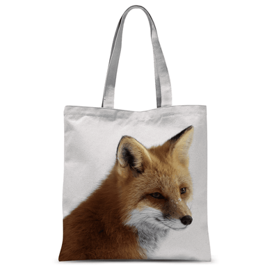 Free Fox - Tote Bag Free Fox - Tote Bag Tote Bags Default Title