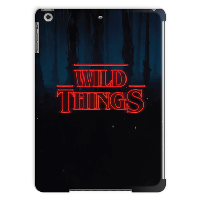 Wild Things - Tablet Case