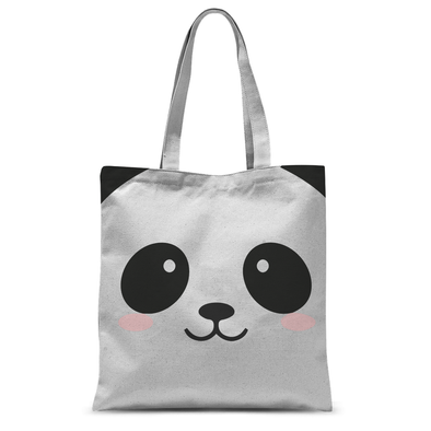Panda Party - Tote Bag