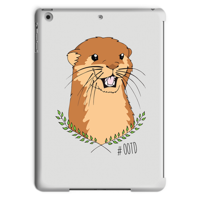 Otter Of The Day - Tablet Case