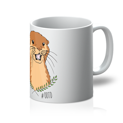 Otter Of The Day - Mug