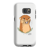 Otter Of The Day - Phone Case
