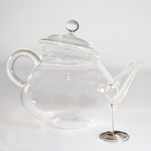 Glass Teapot Lid Replacements