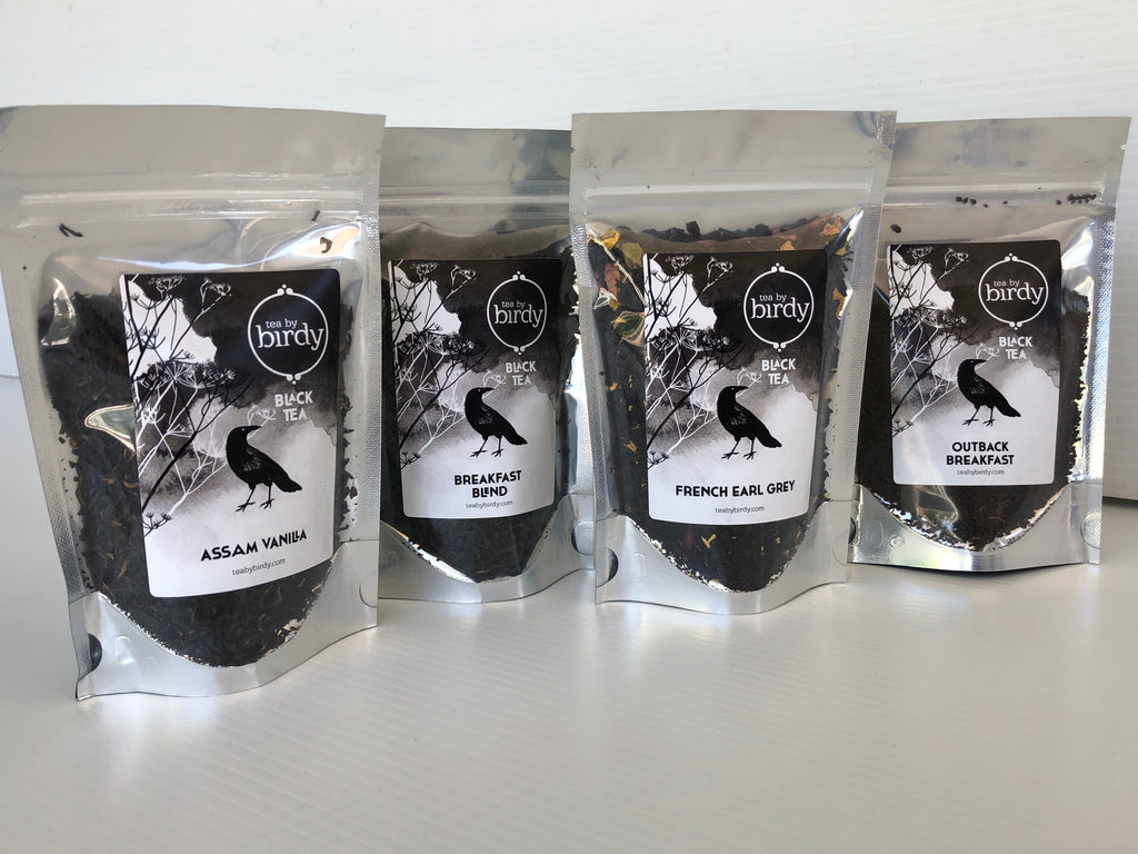 Black Tea Luxury Gift Pack