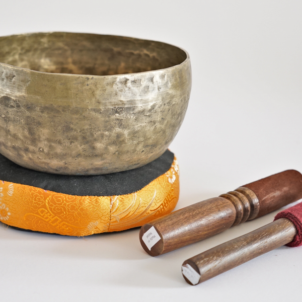 Thado Bati Singing Bowl