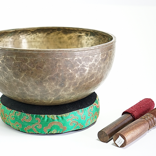 Jambati Singing bowl