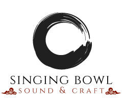 Singing Bowl Sound & Craft logo