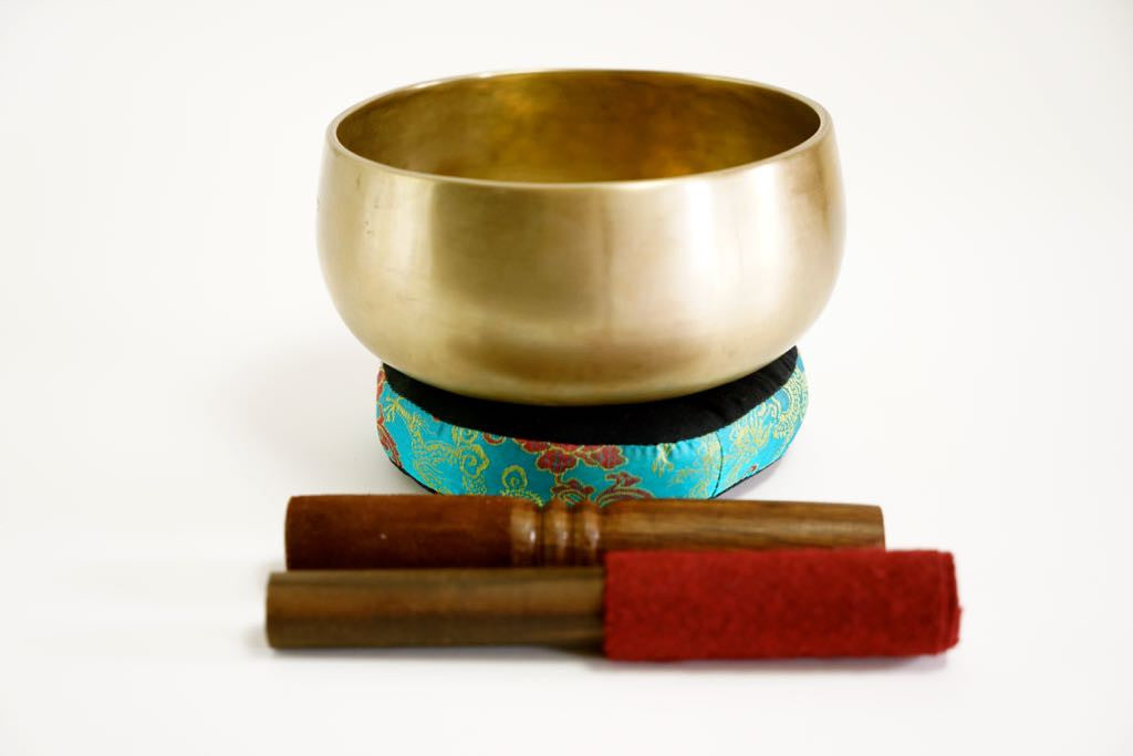 Soft and sweet healing sound Remuna bowl RM-03