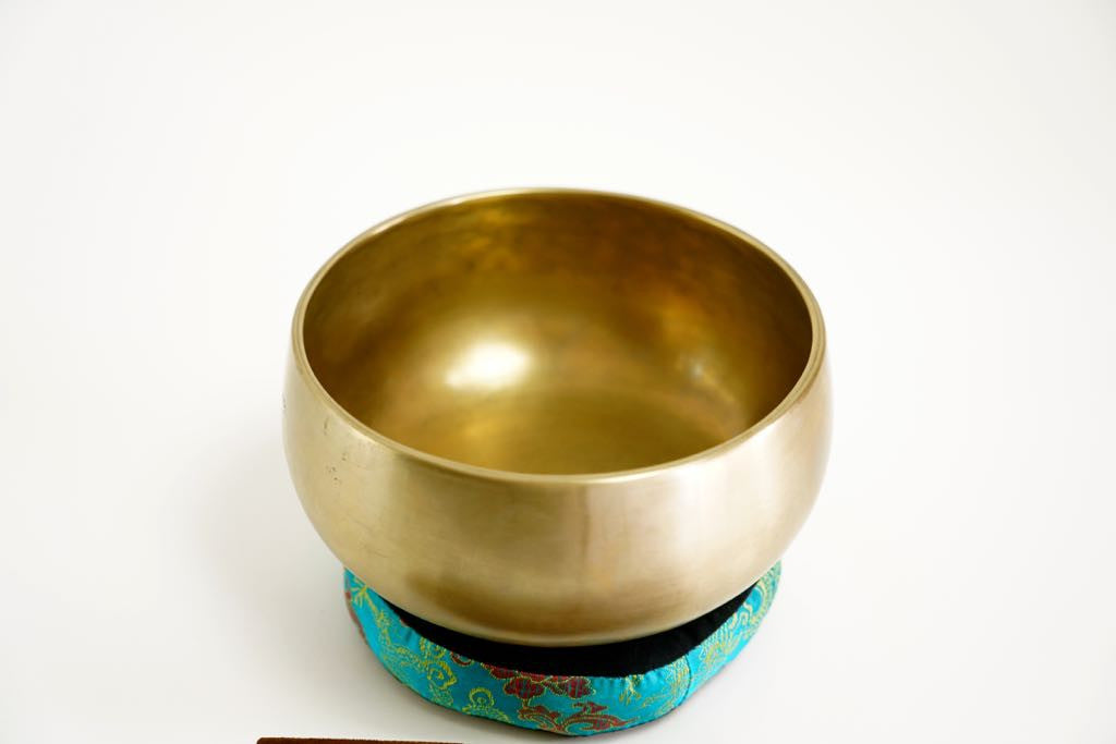 Soft and sweet healing sound Remuna bowl RM-04