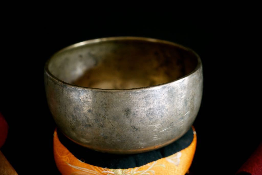 Master singing Bowl  MB-08