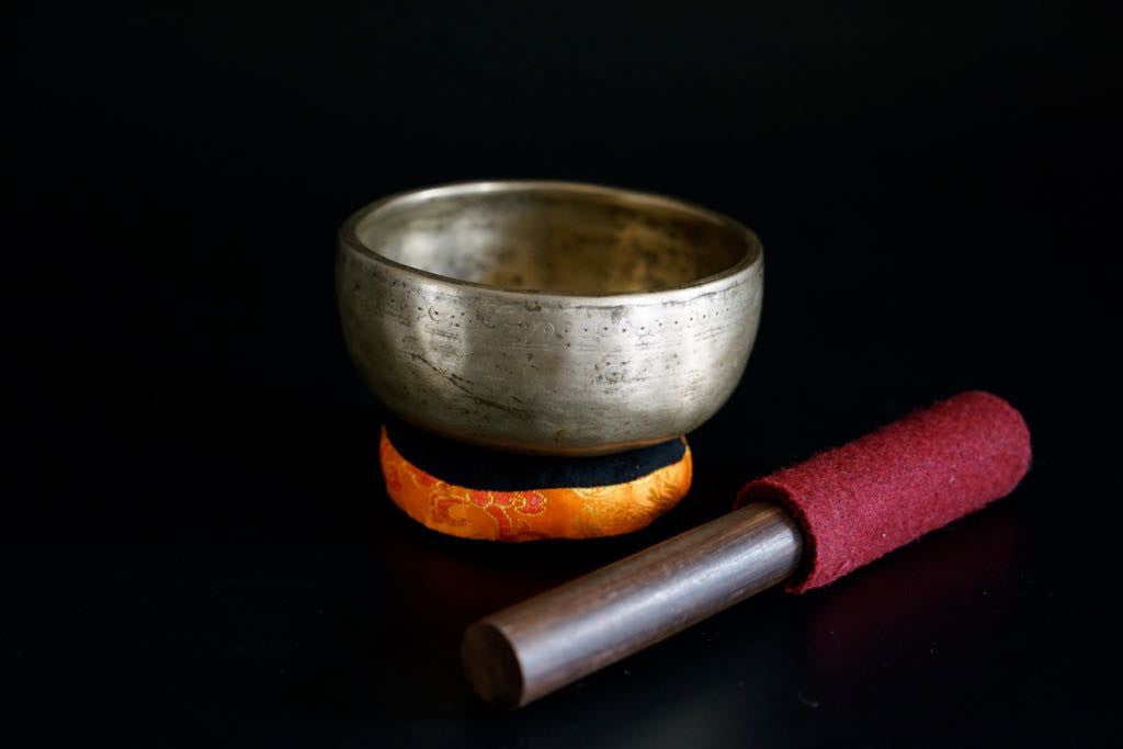 Master singing Bowl  MB-10