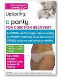 C-Panty Classic Waist C-Section Recovery Panty - Bits and Bobs for Moms