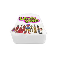 Urbantoons Fresh Prince School Backpack / Kids Large - UrbanToons Inc.