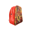 Cinderella GREATNESS Backpack / Book Bag - UrbanToons Inc.